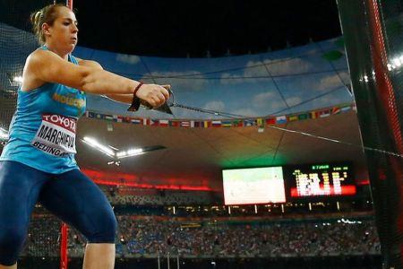 Залина Маргиева: в шаге от медали