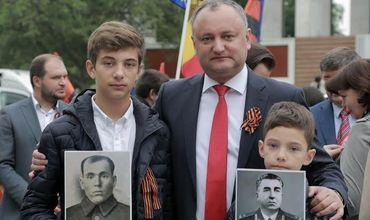 Молдавский народ – не «проигравший», а победитель в Великой Отечественной войне