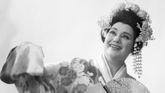 За что японцы полюбили Марию Биешу