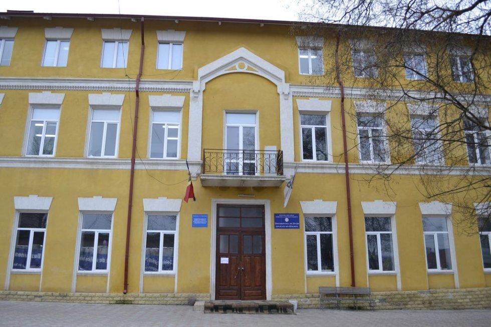 Международный колледж бизнеса и управления