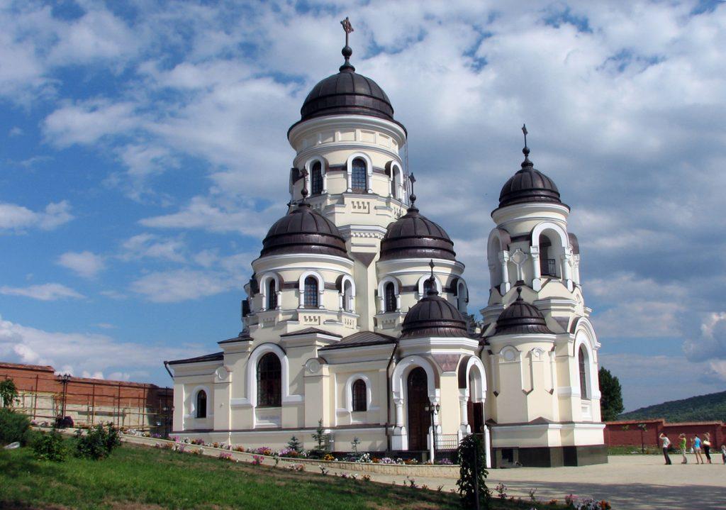 Виртуальные экскурсии по Молдове
