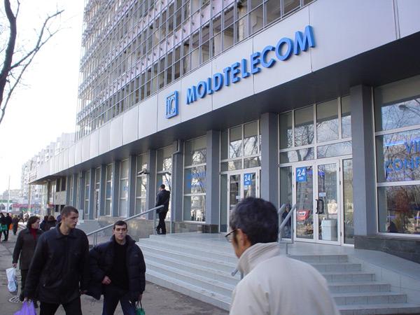 Moldtelecom и RED-Nord могут быть выставлены на приватизацию