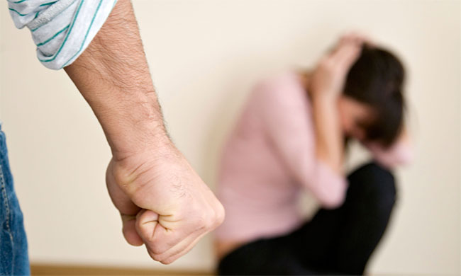 После ссоры с сожителем бендерчанка оказалась в больнице с переломом руки и множественными ушибами