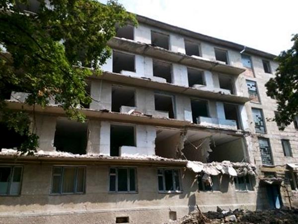 Борьба за земельные участки в Кишиневе перешла в новую фазу