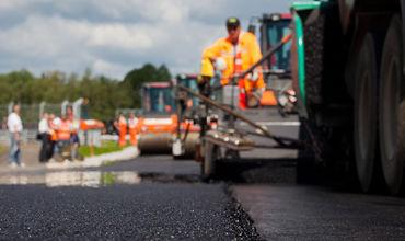 С завтрашнего дня в Молдове стартует масштабный ремонт дорог