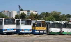 Система общественного транспорта Кишинёва планомерно разрушается