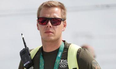 В Рио-де-Жанейро погиб тренер сборной Германии по гребле