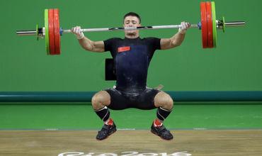 Сергей Чекир стал седьмым на Олимпийских играх в Рио-де-Жанейро
