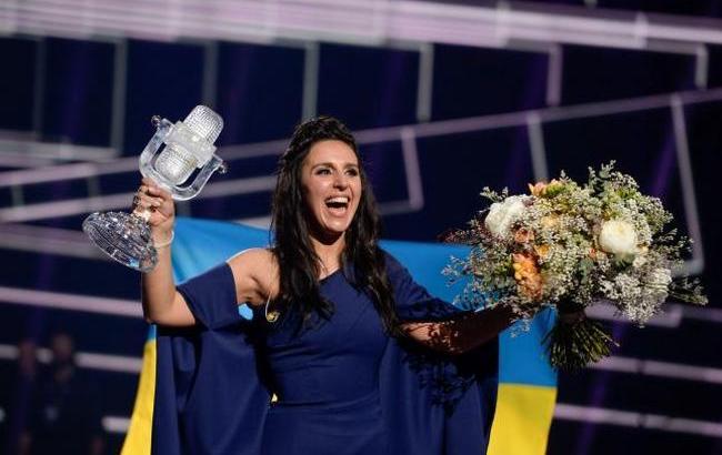 Евровидение могут перенести с Украины в Россию