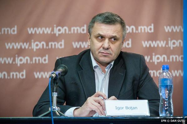 Член комиссии по отбору генпрокурора разочарован решением Минюста: Хочу забыть, что я в этом участвовал!