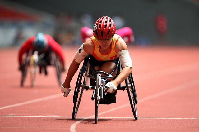 Больше чем просто спорт. Все, что нужно знать о Паралимпийских играх