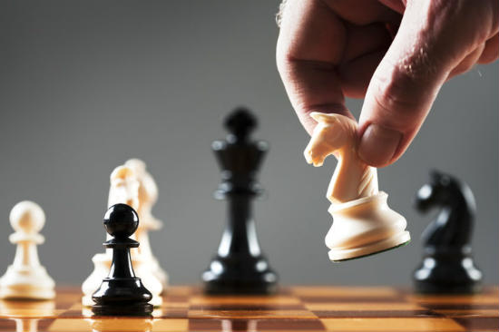 Кирсан Илюмжинов и Игорь Додон посетят финал шахматного турнир в Кишинёве