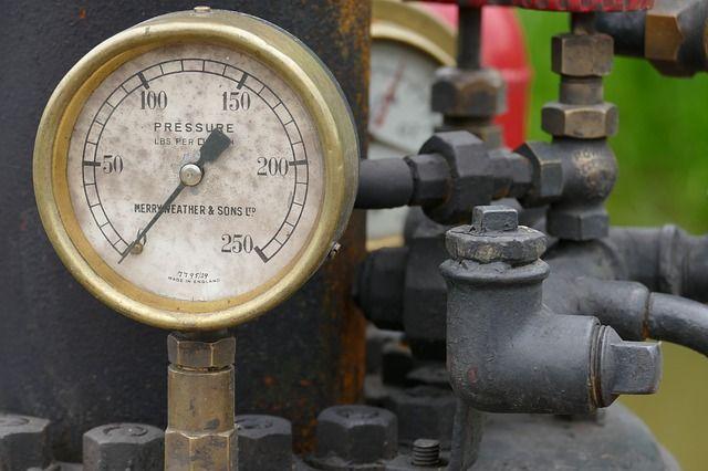 Во Львовской области произошла разгерметизация магистрального газопровода