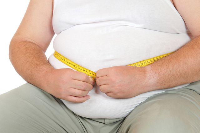Как ваша печень может помешать вам сбросить вес