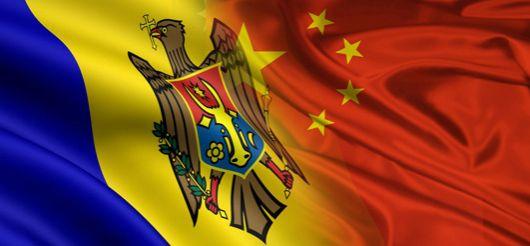Молдова и Китай готовятся подписать Соглашение о свободной торговле
