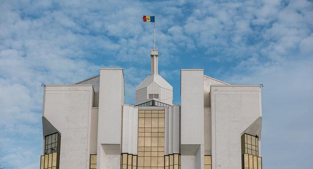 Ремонт здания президентуры стартует в четверг