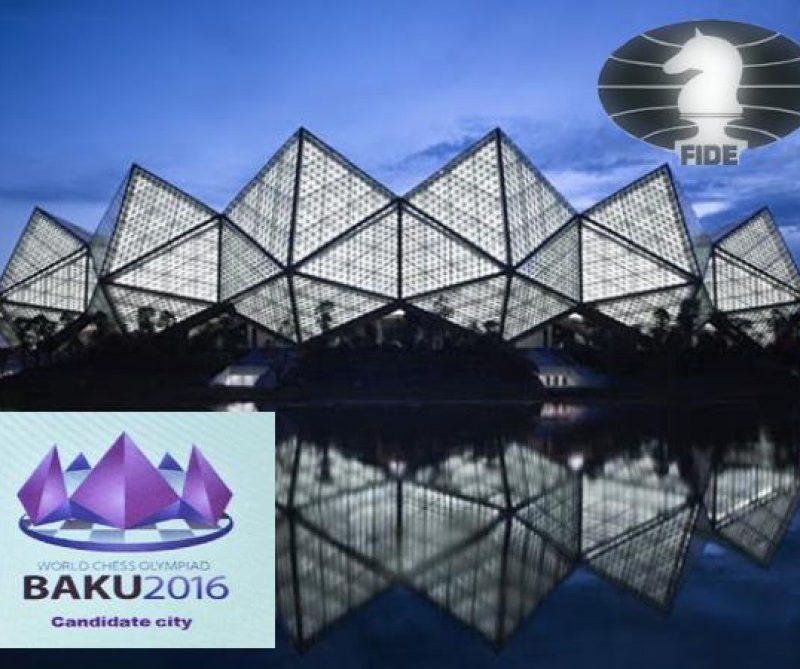 Двойную победу одержали сборные Молдовы на Всемирной шахматной олимпиаде в Баку