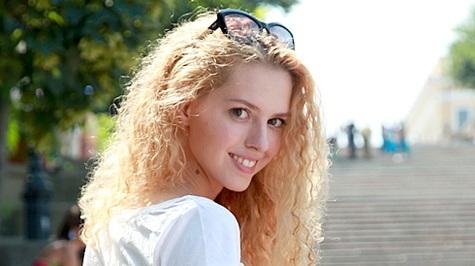 Лянка Грыу приняла участие в рекламной кампании немецкой торговой марки Philipp Plein