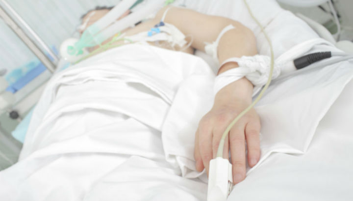 Массовая смерть пациентов в больнице японского города Йокогама