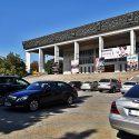 В Кишиневе перед Театром оперы и балета хотят сделать платную парковку