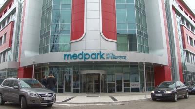 Родителям девочки, умершей от последствий родовых травм, Medpark выплатил всю сумму материального и морального ущерба