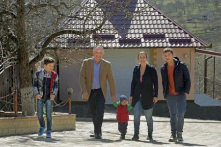 Игорь Додон: Я сделаю все, чтобы граждане Молдовы жили лучше