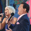 Иосиф Кобзон и Валерия выступят с концертами в Рыбнице и Тирасполе