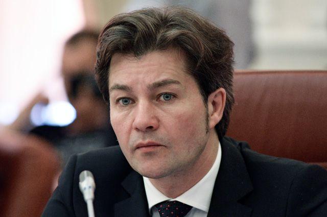 Министр культуры Украины Нищук заявил о генетической неполноценности жителей Донбасса