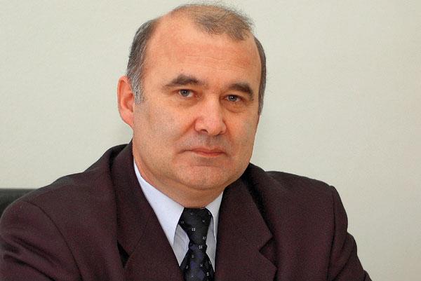 Степанюк: Проголосую за Иона Чебана – у него есть знания, опыт и конкретные проекты
