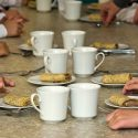 Примэрия установила сумму на питание детей в детсадах и школах Кишинёва