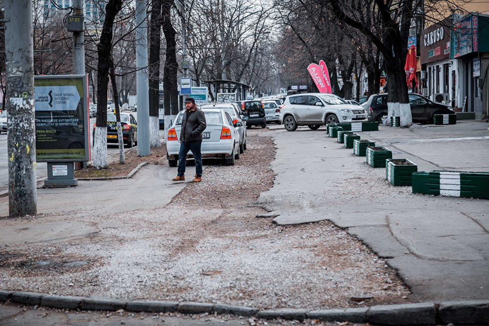 Столичному управлению транспорта предстоит судебное разбирательство за нарушения в ходе ремонта улиц