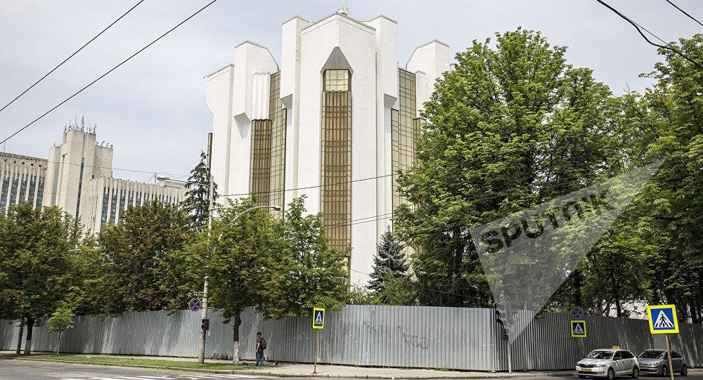 Впервые будет сформирован Экономический совет при президенте Молдовы