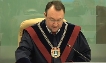 Конституционный суд признал результаты выборов и президентский мандат Игоря Додона