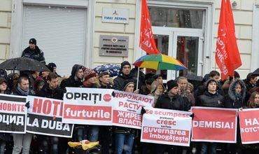 НАРЭ должно заказать международный аудит всех компаний-поставщиков услуг в Молдове