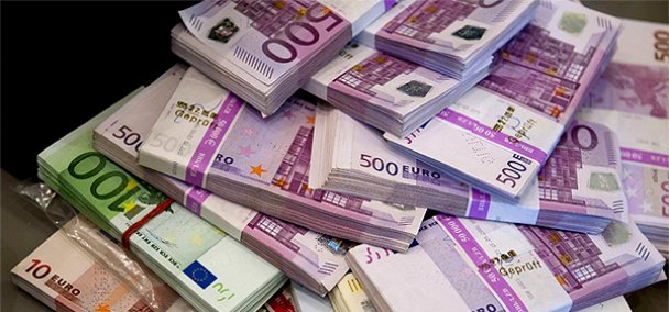 Курс валют на вторник: европейская валюта снижается