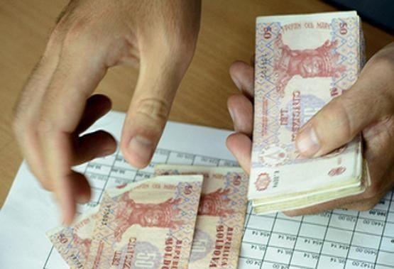 Фонд оплаты труда в Молдове вырастет в новом году на 15,2%