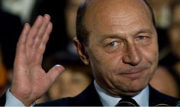 Бэсеску раскрыл истинную цель объединения Молдовы и Румынии