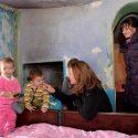 Под патронажем Галины Додон стартовал сбор средств на строительство дома для многодетной семьи