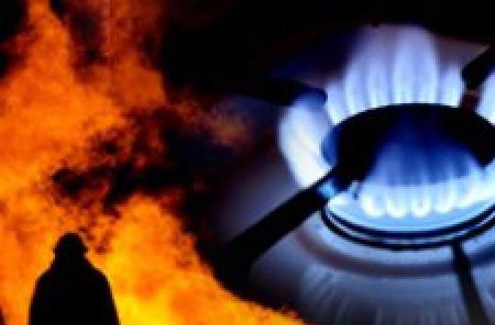 Взрыв газа в Яловенах: два человека в тяжелом состоянии