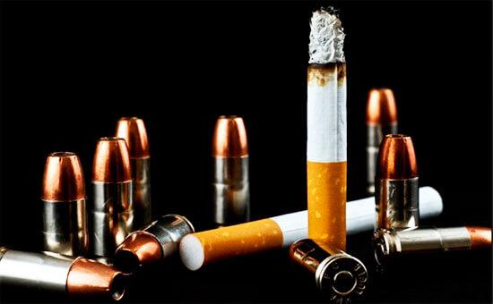 В триллион долларов оценила ВОЗ ежегодный ущерб от курения