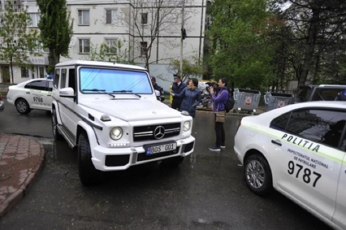 «Адвокат на миллион» Валериан Мынзат задержан по подозрению в мошенничестве