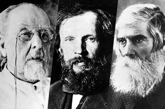 Сделано в России. Семь отечественных учёных, изменивших мир
