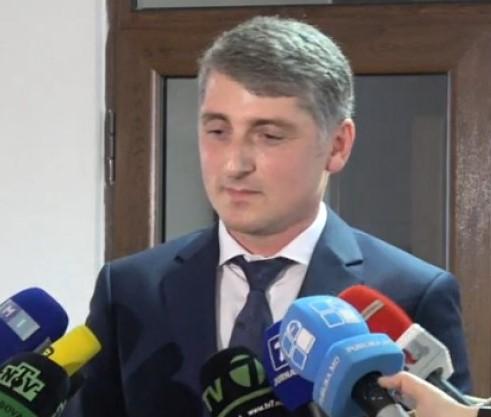 """Генпрокурор испугался слушаний в парламенте страны по вопросу о """"краже века"""""""