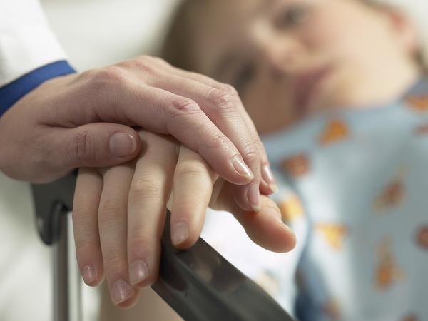 Более 130 детей в Кишинёве получили острые кишечные инфекции на прошлой неделе
