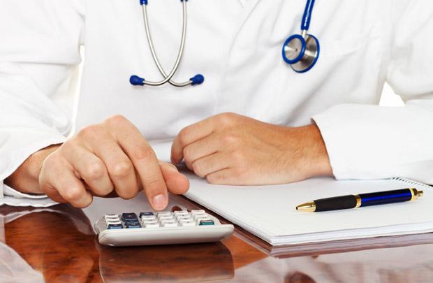 Осенью ожидается повышение зарплат для работников медицинской системы