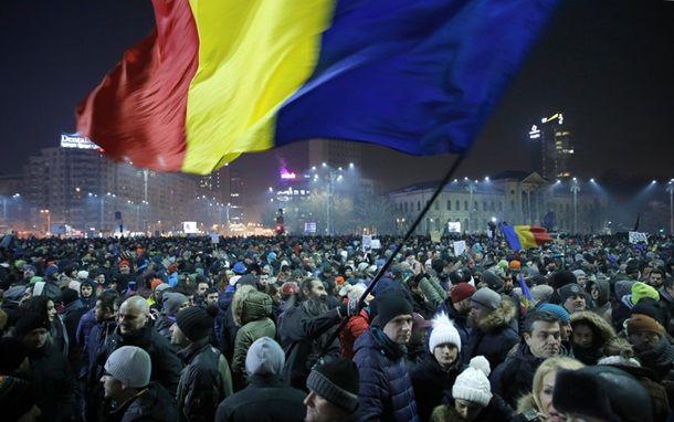 Президент Клаус Йоханнис расценил действия правительства Румынии как нападение на правовое государство