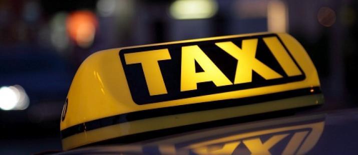 Половина такси Кишинёва и Бельц работала нелегально под управлением бывших сотрудников МВД