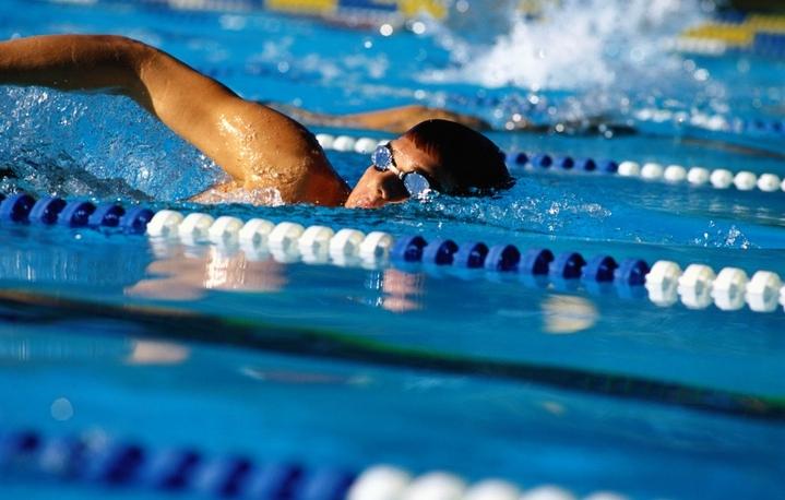 В столице началась подготовка бассейнов к летнему сезону (ВИДЕО)