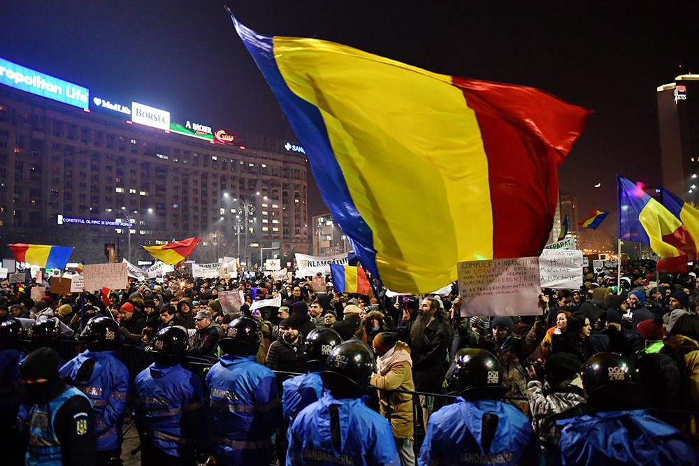 Румыния рулит?