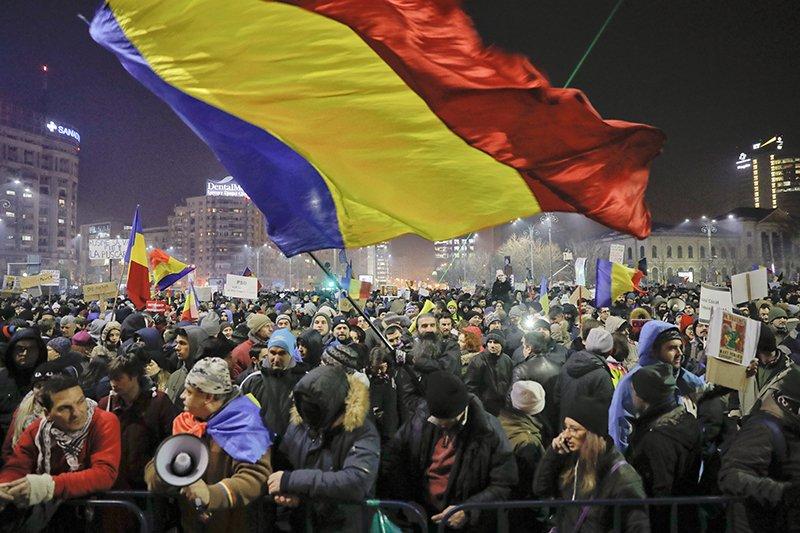 Румыния: ва-банк?